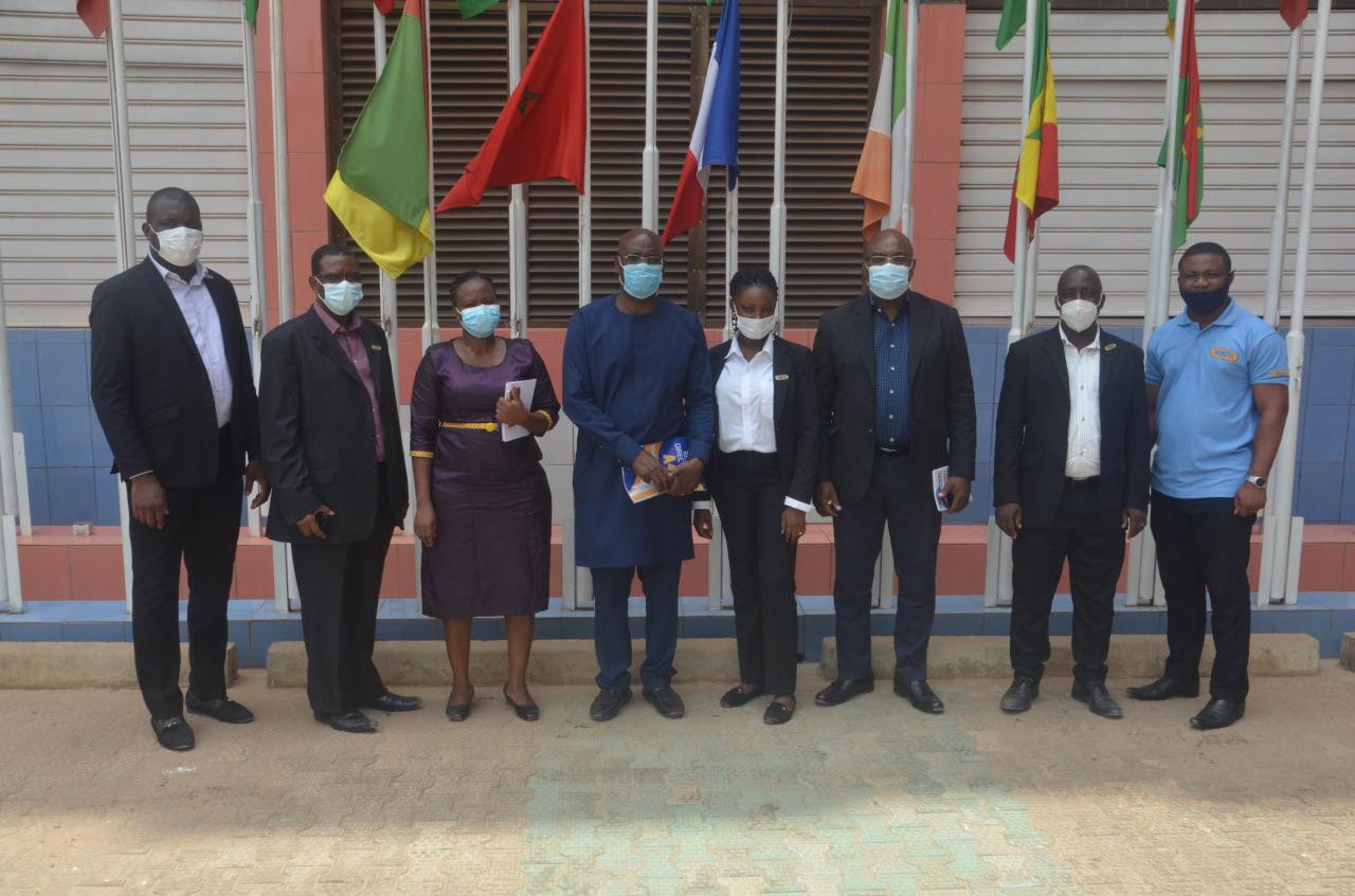 L'audit du Prix Togolaise de la qualité
